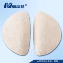 敏斯特ZY-024儿童内八字矫正垫后跟外翻矫正儿童平足足弓支撑垫批发
