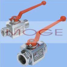 供应滤油车,KHM-G2-DN50,高压球阀