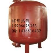 碳钢防腐衬胶罐图片