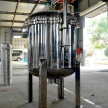 杭州厂家直销大流量袋式过滤器多袋式过滤器图片