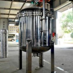 杭州廠家直銷大流量袋式過濾器多袋式過濾器