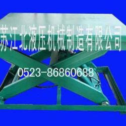 供應液壓固定式升降平台