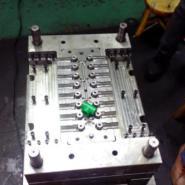 pe电熔管件模具ppr给水管件模具图片
