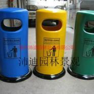 广西垃圾桶图片