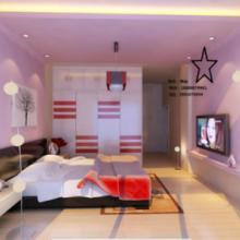 供应大东海的房子装修成情侣的风格