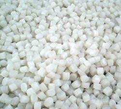 供應白色高壓LDPE再生料注塑級