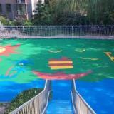 供应幼儿园场地施工