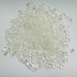 供應LDPE高壓再生料透明