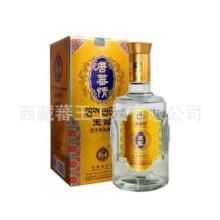 供应【唐蕃情·玉露】西藏浓香型青稞白酒