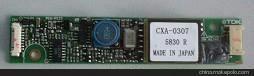 供应PCU-P077E触摸屏配件高压板/高压条