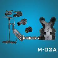 鸾翼M-02A轻型单臂碳纤维斯坦尼康图片