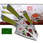 百年蔷薇刀具组合百年蔷薇刀正品图片