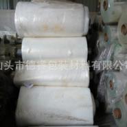 pe保护膜单层带黏供应商图片