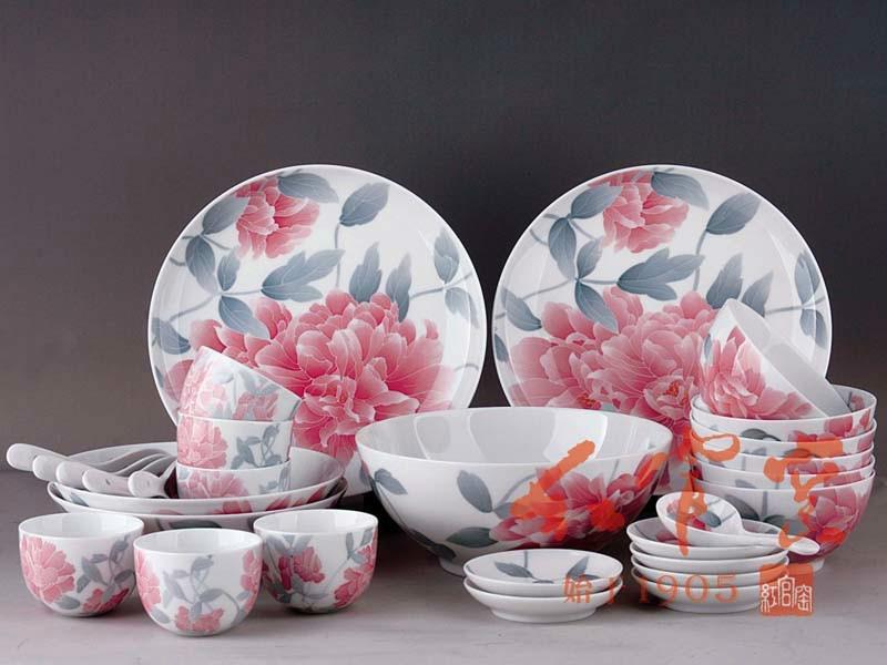 餐具瓷器图片/餐具瓷器样板图 (2)