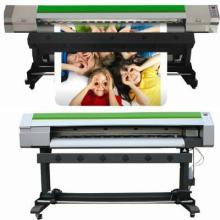 供应天门市写真机1.8米适用于壁画墙纸皮革油画布车身贴胶片灯片批发