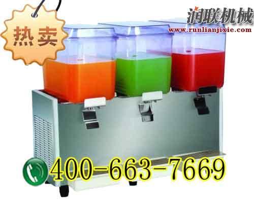 广东冰花冷饮机和豪华冷饮机视频