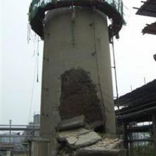 混凝土烟囱滑模