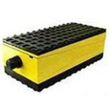 机床橡胶减震垫铁三层防震垫铁使用方法报价1级垫铁国祥垫铁