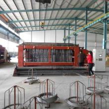 供应石笼网机(六角网机)