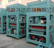 供应水泥砖机的配套设备