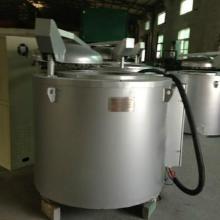供应400公斤熔铝炉