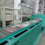 供应石材电解改色生产线石材电解连续炉