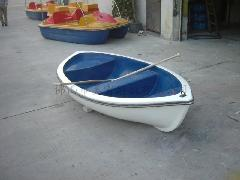 供应1-2人手划船 手划船批发 手划船价格图片