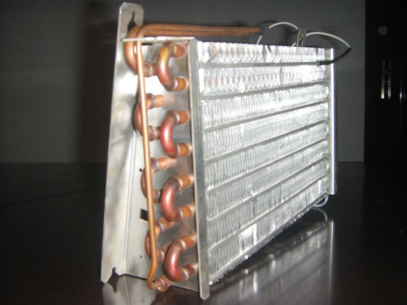 冷凝器和蒸发器的区别 包头250F冷凝器胶球清洗装置厂家售后资讯