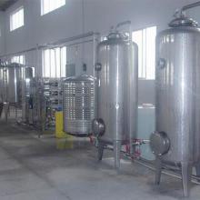 供应2T/H桶装纯净水设备/全自动桶装灌装机批发