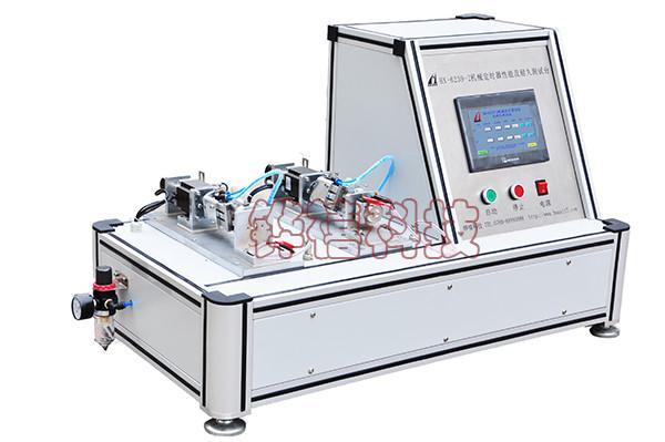 供应机械定时器检测试验台HX-6239-2