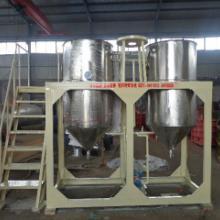 供应食用油加工设备物理精炼流程