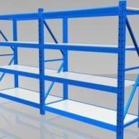 供应标准货架中型层板货架
