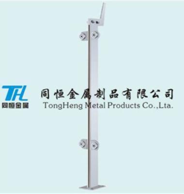 立柱扶手栏杆护栏图片/立柱扶手栏杆护栏样板图 (4)