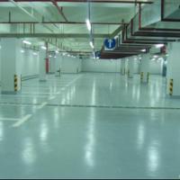 供应用于的现代化厂房环氧地坪施工厂家