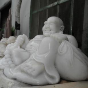 石雕雕塑释迦牟尼佛像图片