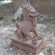 上海石麒麟图片