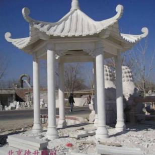杭州石凉亭厂家供应图片
