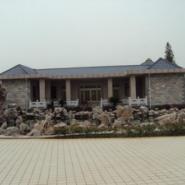 上海奉贤区哪里的别墅假山最好图片