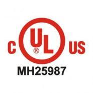 CUL不干胶标签印刷图片