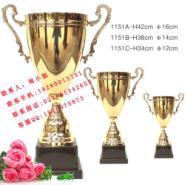 成都金属奖杯图片