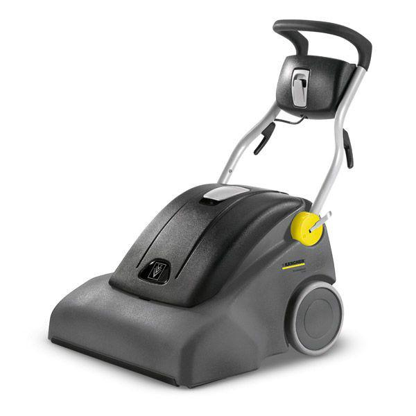 供应德国凯驰直立式大型地毯滚刷吸尘器清洗机