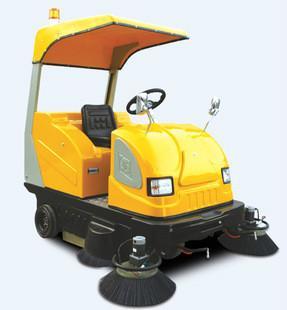 供应明诺扫地机驾驶式MN-XS-1550 明诺自动扫地机/扫地车
