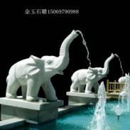 河北欧式人物石雕喷泉销售图片