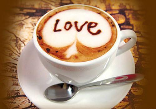 �__咖啡店加盟颻图片