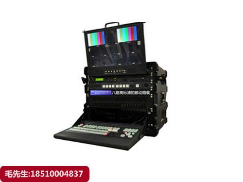 供应洋铭 MS-2800 HD/SD 8通道移动导播