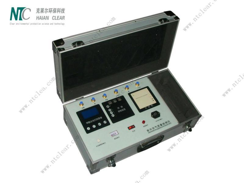 供应室内环境检测仪器