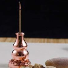 供应葫芦香插线香盘香塔香用炉香道用具批发
