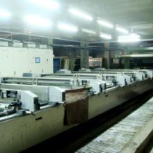 供应平网印花机印花机坯布印花机高效率