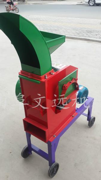 供应 wy-400型新型铡草机