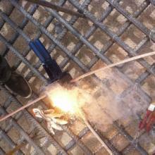 供应铜排焊接